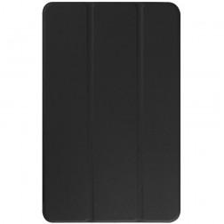 Atvēramais maciņš - melns (Galaxy Tab E 9.6)