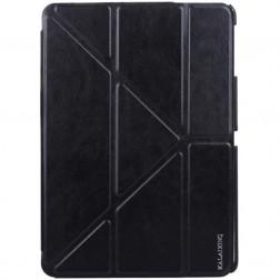 """""""Kalaideng"""" Enland atvēramais maciņš - melns (Galaxy Tab Pro 10.1)"""