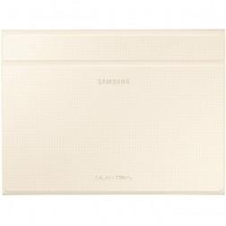 """Samsung"" Book Cover atvēramais maciņš - zelta (Galaxy Tab S 10.5)"