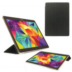 Atvēramais futrālis - melns (Galaxy Tab S 10.5)
