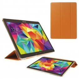 Atvēramais futrālis - oranžs (Galaxy Tab S 10.5)