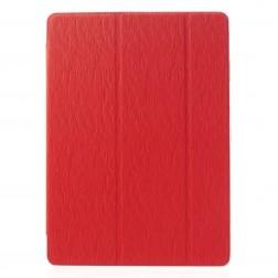 Atvēramais maciņš - sarkans (Galaxy Tab 4 10.1)