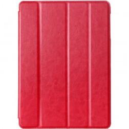 Atvēramais maciņš - sarkans (Galaxy Tab S 10.5)