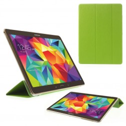 Atvēramais futrālis - zaļš (Galaxy Tab S 10.5)