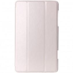 Atvēramais ādas maciņš - smilšains (Galaxy Tab S 8.4)