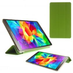 Atvēramais futrālis - zaļš (Galaxy Tab S 8.4)
