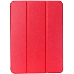 Atvēramais maciņš - sarkans (Galaxy Tab S2 9.7 / Galaxy Tab S2 VE 9.7)