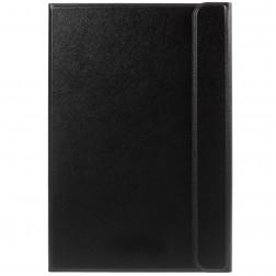"""Smart Case"" atvēramais maciņš - melns (Galaxy Tab S2 9.7 / Galaxy Tab S2 VE 9.7)"