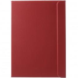 """Smart Case"" atvēramais maciņš - sarkans (Galaxy Tab S2 9.7 / Galaxy Tab S2 VE 9.7)"