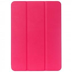 Atvēramais maciņš - rozs (Galaxy Tab S2 9.7 / Galaxy Tab S2 VE 9.7)