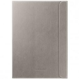 """Samsung"" Book Cover atvēramais maciņš - bronza (Galaxy Tab S2 9.7 / Galaxy Tab S2 VE 9.7)"