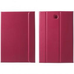 """""""Smart Case"""" atvēramais maciņš - tumši rozs (Galaxy Tab S2 8.0)"""