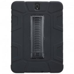 Pastiprinātas aizsardzības apvalks - melns (Galaxy Tab S3 9.7)