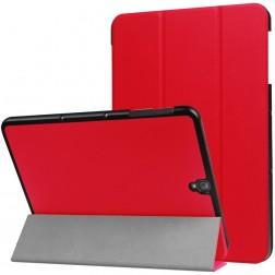 Atvēramais maciņš - sarkans (Galaxy Tab S3 9.7)
