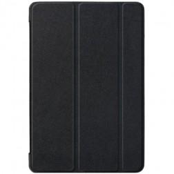 Atvēramais maciņš - melns (Galaxy Tab S4 10.5)