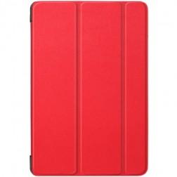 Atvēramais maciņš - sarkans (Galaxy Tab S4 10.5)