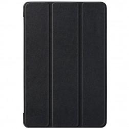 Atvēramais maciņš - melns (Galaxy Tab S5e)