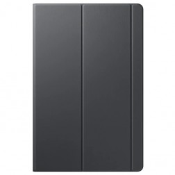"""Samsung"" Book Cover atvēramais maciņš - melns (Galaxy Tab S6 10.5)"