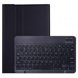Atvēramais futrālis ar tastatūra - melns (Galaxy Tab S6 10.5)