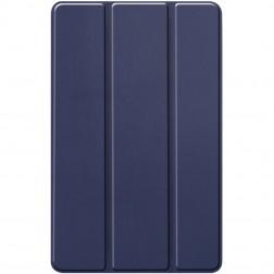 Atvēramais maciņš - zils (Galaxy Tab S6 Lite 10.4)