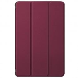 "Atvēramais maciņš - bordo (Galaxy Tab S7 11"")"