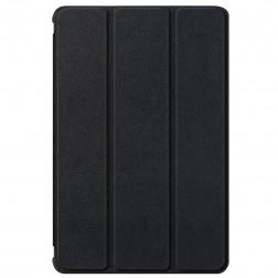 """Atvēramais maciņš - melns (Galaxy Tab S7 11"""")"""