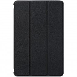"""Atvēramais maciņš - melns (Galaxy Tab S7 FE 12.4"""")"""