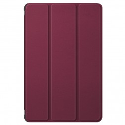 "Atvēramais maciņš - bordo (Galaxy Tab S7 FE 12.4"")"