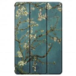 """""""Sakura"""" atvēramais maciņš (Galaxy Tab S7 FE 12.4"""")"""