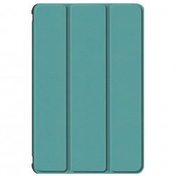 """Atvēramais maciņš - zaļš (Galaxy Tab S7 FE 12.4"""")"""