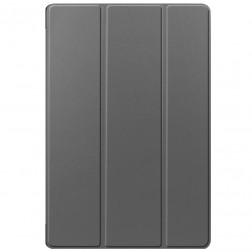"""Atvēramais maciņš - pelēks (Galaxy Tab S7+ 12.4"""")"""