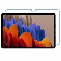 """""""Calans"""" ekrāna aizsargplēve - dzidra (Galaxy Tab S7+ 12.4"""")"""