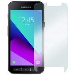 """Guardian"" XS Pro ekrāna aizsargstikls 0.3 mm - dzidrs (Galaxy Xcover 4 / 4S)"