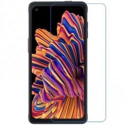 """""""Premium"""" ekrāna aizsargstikls 0.33 mm (Galaxy XCover Pro)"""