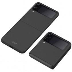 """GKK"" Creative plastmasas apvalks - melns (Galaxy Z Flip3)"