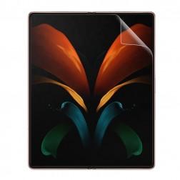 """""""Calans"""" ekrāna aizsargplēve (pilnīgi aizsedzama) - dzidra (Galaxy Z Fold2)"""