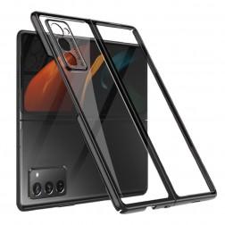 """GKK"" plastmasas apvalks - dzidrs (Galaxy Z Fold2)"
