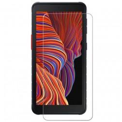 """""""Calans"""" Tempered Glass (nepilnīgi aizsedzams) ekrāna aizsargstikls 0.33 mm (Galaxy Xcover 5)"""