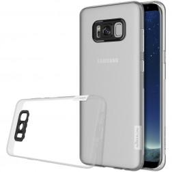 """""""Nillkin"""" Nature TPU apvalks - dzidrs (Galaxy S8)"""