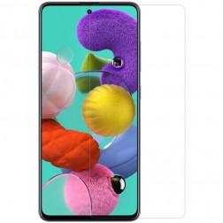 """""""Guardian"""" XS Pro ekrāna aizsargstikls 0.3 mm - dzidrs (Galaxy A51)"""