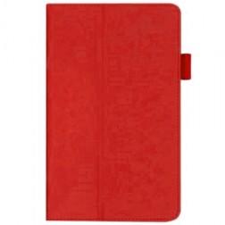 """""""Folio"""" atvēramais maciņš - sarkans (Galaxy Tab S 8.4)"""