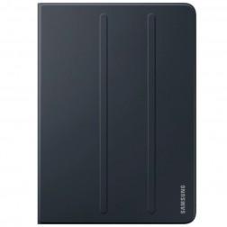 """Samsung"" Book Cover atvēramais maciņš - melns (Galaxy Tab S3 9.7)"