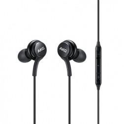 """""""Samsung"""" Type-C Earphones austiņas - melnā"""