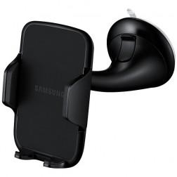 """""""Samsung"""" Universal Vehicle Dock autoturētājs - melns (4"""" - 5,7"""")"""