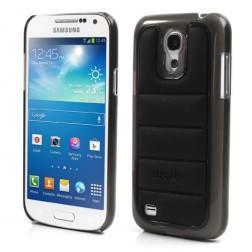 """Infisens"" Hybrid Bumper apvalks - melns (Galaxy S4 mini)"