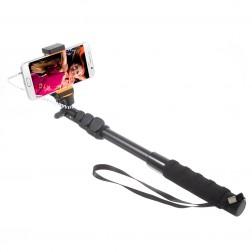 """""""Selfie Stick"""" XL teleskopiskais selfija statīvs-turētājs"""