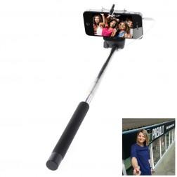 """""""Selfie Stick"""" teleskopiskais selfija statīvs-turētājs"""