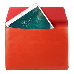 """""""Sleeve"""" universāla ieliktņa - sarkans (10.5"""" planšetdatoriem)"""