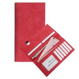 Solīds vertikālais atvērams ieliktņis - sarkans (XL+ izmērs)