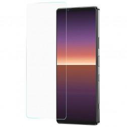 """""""Calans"""" Tempered Glass (nepilnīgi aizsedzams) ekrāna aizsargstikls 0.33 mm (Xperia 1 III)"""